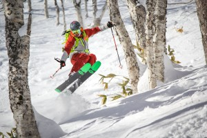 Xtovel スキーヤー